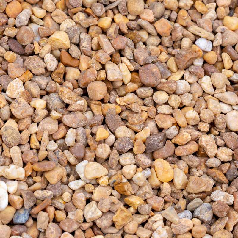 River Rock Gravel for Sale near me