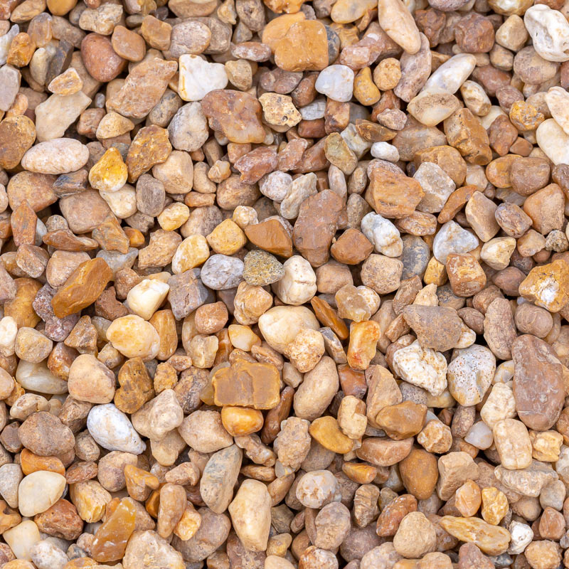 Pea River Rock Gravel for Sale Jacksonville FL