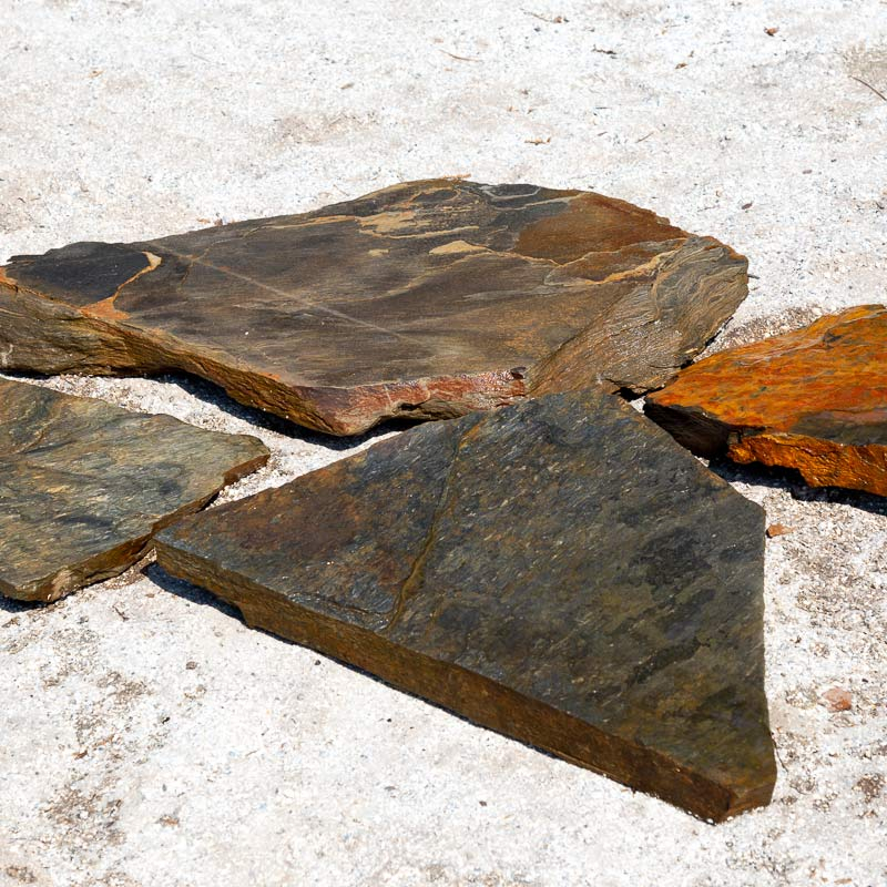 Brown Flagstone for sale jacksonville fl