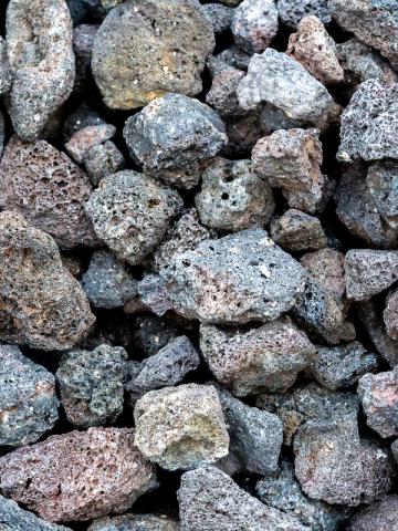 Rock Gravel Landscape Design Supply Hardscapes Waterscapes Natural Stone Ponds Earth Source Jacksonville Fl